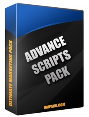 Product picture Advanced Scripts Pack