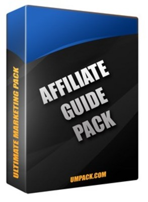 Product picture Affiliate Guide Pack