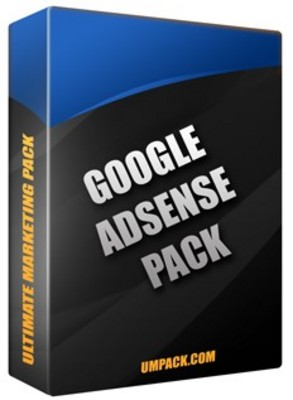 Product picture Google Adsense Pack